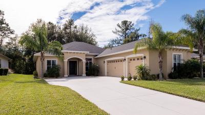 Bellechase Single Family Home For Sale: 430 SE 40th Street