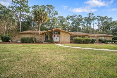 Ocala Single Family Home Pending-Continue to Show: 1533 SE 18th Avenue