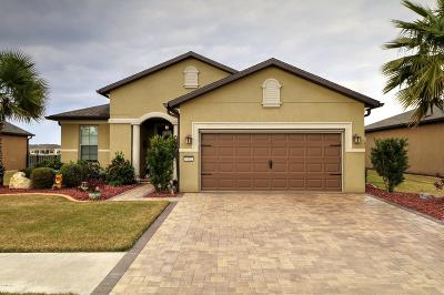Stone Creek Single Family Home For Sale: 9182 SW 70th Loop
