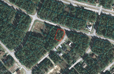 Residential Lots & Land For Sale: SW 47 Ct Road