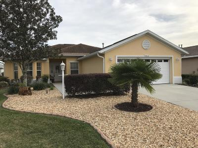 Indigo East Single Family Home Pending: 8012 SW 81st Loop