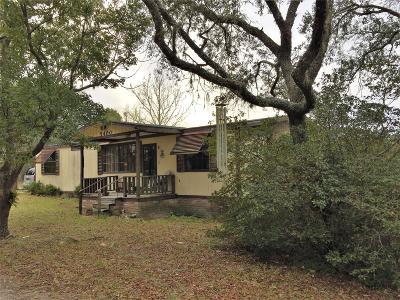 Dunnellon Single Family Home Pending: 5400 SW 176th Avenue