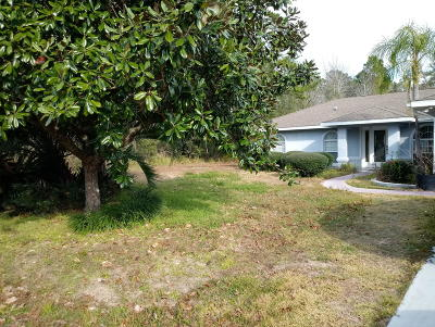 Single Family Home For Sale: 6 Fir Drive Trace