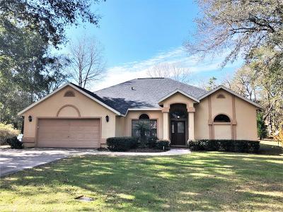 Single Family Home For Sale: 1040 NE 50th Avenue