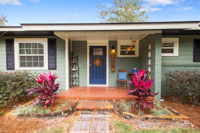 Single Family Home For Sale: 2227 SE 7th Avenue