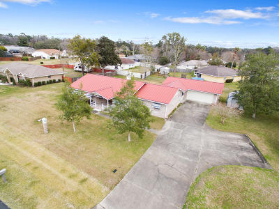 Single Family Home For Sale: 5479 SE 14th Court
