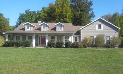 Ocala Single Family Home For Sale: 7 Wintergreen Way