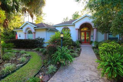 Rainbow Spgs Cc Single Family Home For Sale: 8276 SW 194th Avenue