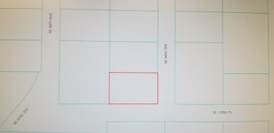 Belleview Residential Lots & Land For Sale: SE 84th Terrace