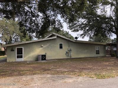 Summerfield Single Family Home For Sale: 16935 SE 101st Court Road