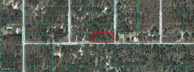 Rainbow Lake Es Residential Lots & Land For Sale: SW Bamboo Lane