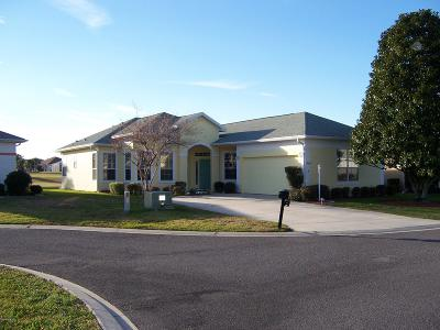 Summerfield FL Single Family Home For Sale: $213,900
