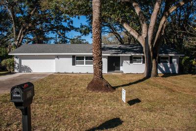 Ocala Single Family Home For Sale: 112 NE 31st Terrace