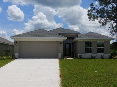 Ocala Single Family Home For Sale: 7 Diamond Cove Ct