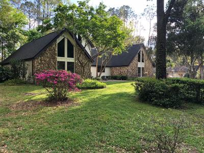 Ocala Single Family Home For Sale: 5360 NE 1st Lane