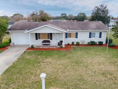 Spruce Creek So, Stonecrest, Spruce Creek Gc, The Villages-Marion Cty, The Village Single Family Home Pending: 10190 SE 179th Street