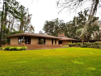 Ocala Single Family Home For Sale: 1730 SW 42nd Street