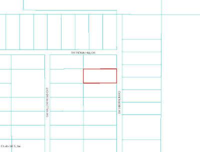 Rainbow Lake Es Residential Lots & Land For Sale: SW Viburnum Road
