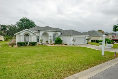 Ocala Single Family Home For Sale: 1983 NW 50th Circle