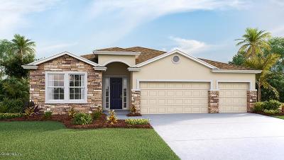 Ocala Single Family Home For Sale: 5161 NE 19th Place