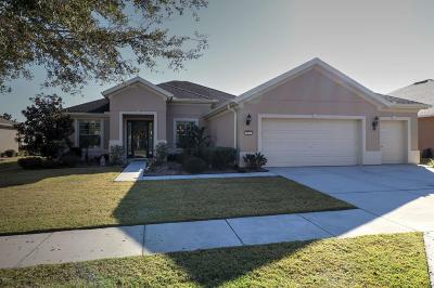 Single Family Home For Sale: 9832 SW 63 Loop