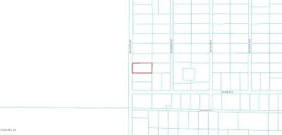 Rolling Hills, Rolling Hills Unit 1-A, Rolling Hills Unit 2, Rolling Hills Unit 2-A, Rolling Hills Unit 3, Rolling Hills Unit 4, Rolling Hills Unit 5 Residential Lots & Land For Sale: SW 140th Avenue #3