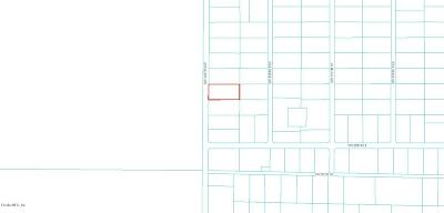 Rolling Hills, Rolling Hills Unit 1-A, Rolling Hills Unit 2, Rolling Hills Unit 2-A, Rolling Hills Unit 3, Rolling Hills Unit 4, Rolling Hills Unit 5 Residential Lots & Land For Sale: SW 140th Avenue #4