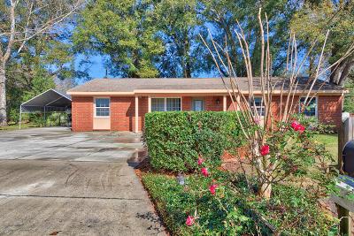 Single Family Home For Sale: 801 NE 44th Street