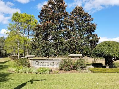 Ocala Residential Lots & Land For Sale: SE 101st Street