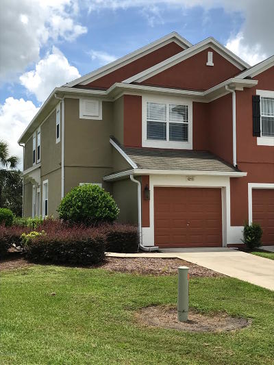 Marion County Rental For Rent: 4215 SW 55th Circle