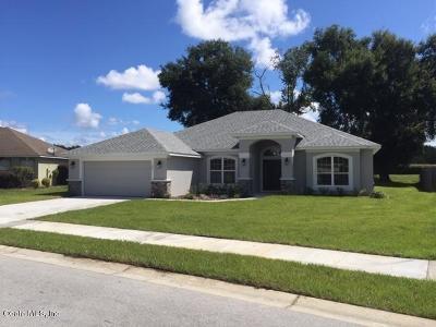 Ocala Single Family Home For Sale: 2701 SE 46th Avenue