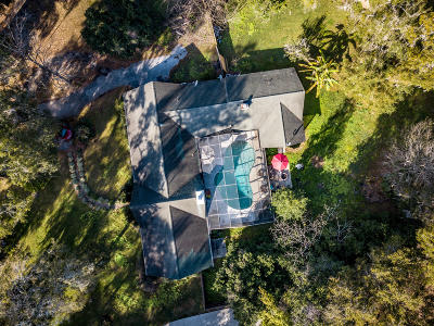 Deep Woods, Deep Woods N Single Family Home For Sale: 2551 SE 40 Street