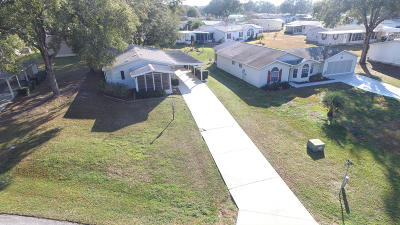 Ocala Mobile/Manufactured For Sale: 7982 SW 5th Place