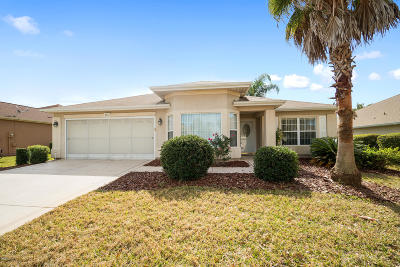 Spruce Creek Gc Single Family Home For Sale: 9283 SE 130th Loop