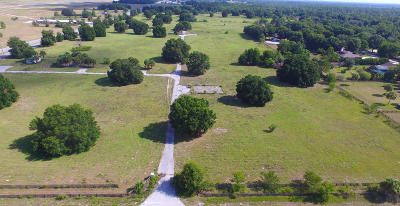 Ocala Residential Lots & Land For Sale: 3661 SW 60th Avenue