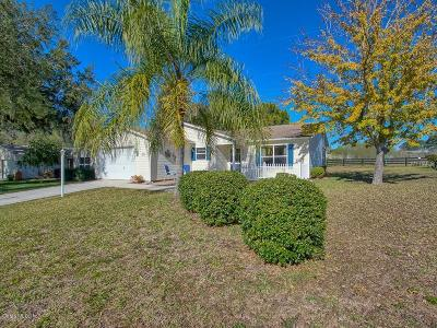 The Villages Single Family Home For Sale: 503 San Marino Drive