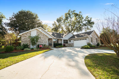 Ocala Single Family Home For Sale: 2620 SE 29th Lane
