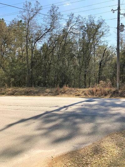 Rainbow Lake Es Residential Lots & Land For Sale: Lot 9 SW Sea Cliff Avenue