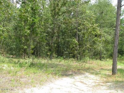 Residential Lots & Land For Sale: NE 69th Place