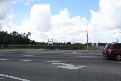 Belleview Residential Lots & Land For Sale: SE Us Hwy 441