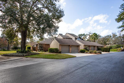 Ocala Condo/Townhouse For Sale: 1731 SE Clatter Bridge Road