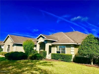 Belleview FL Single Family Home For Sale: $314,247