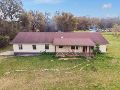 Citra Farm For Sale: 810 W Highway 329