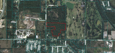 Ocala Residential Lots & Land For Sale: NW NW 27th Ave Avenue