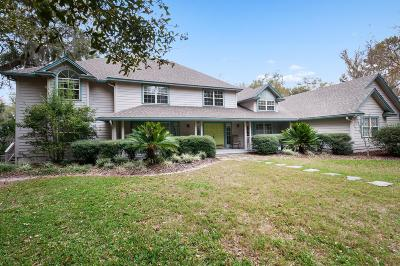 Single Family Home For Sale: 9719 NE County Road 1469