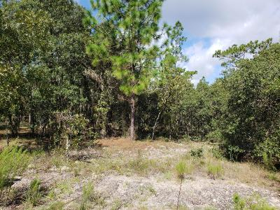 Rainbow Lake Es Residential Lots & Land For Sale: Lot 12 SW Persimmon Lane