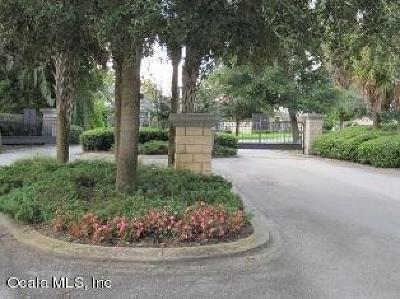 Belleview Residential Lots & Land For Sale: SE 42nd Terrace