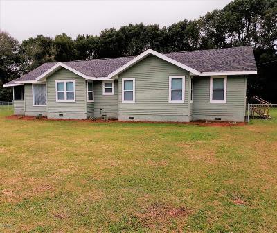 Single Family Home For Sale: 1224 NE 33rd Street