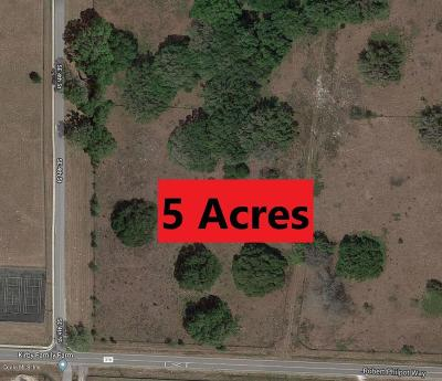 Levy County Residential Lots & Land For Sale: NE 30th Street