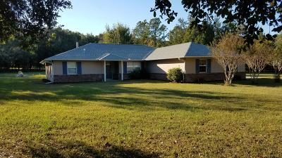 Marion County Single Family Home For Sale: 9836 SE 36th Avenue